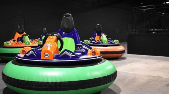 JumpGiants_Activities_Dodgems_DodgemCars_Image